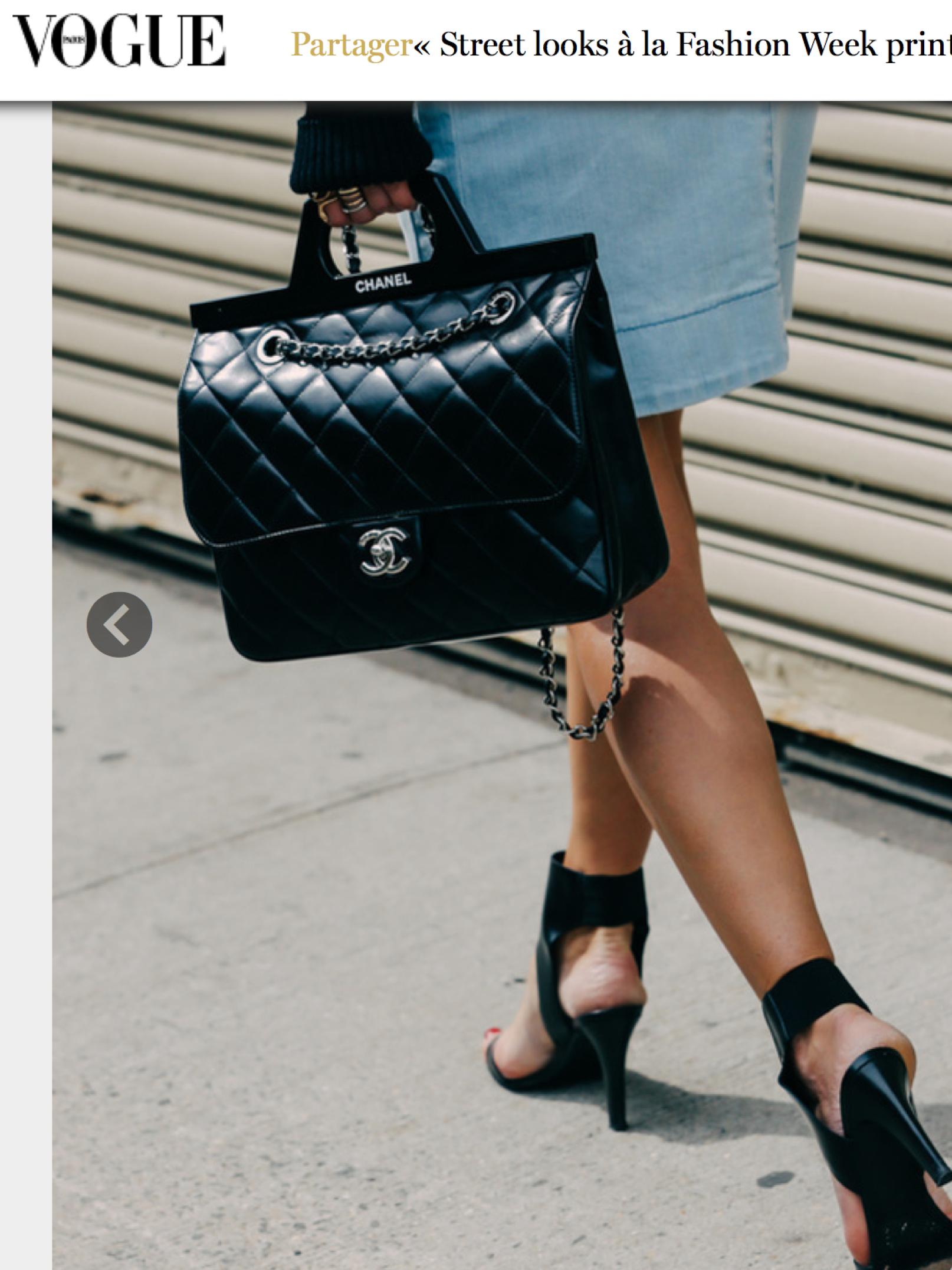 Boy Chanel Handbags